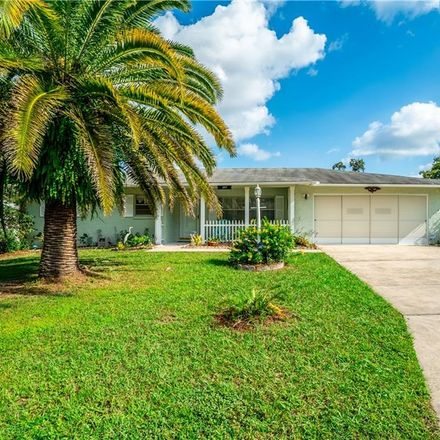 Rent this 2 bed house on 207 South Columbus Street in Beverly Hills, FL 34465