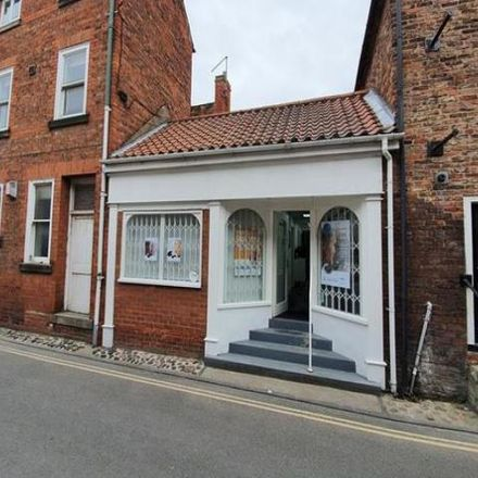 Rent this 0 bed apartment on TSB in 14 Saturday Market, Beverley HU17 8BD
