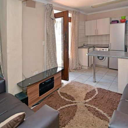 Rent this 1 bed apartment on 2nd Street in Orange Grove, Johannesburg