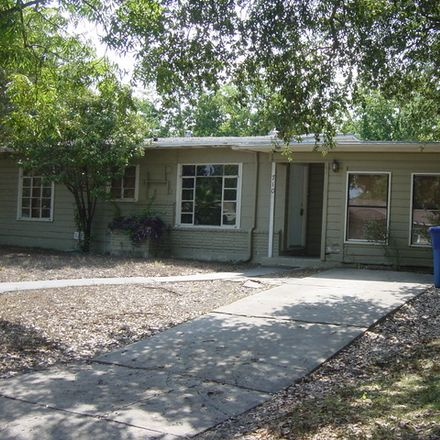 Rent this 4 bed house on 710 Sumner Drive in San Antonio, TX 78209
