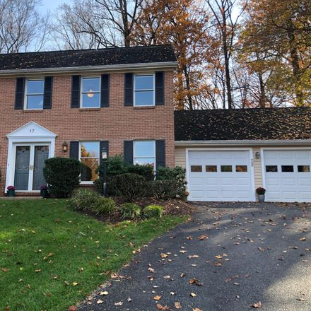 Rent this 5 bed house on 17 Gray Squirrel Court in Mays Chapel, MD 21093