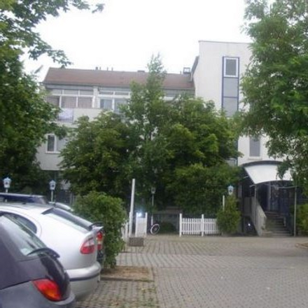 Rent this 1 bed apartment on Am Wald 3 in 55127 Mainz, Germany