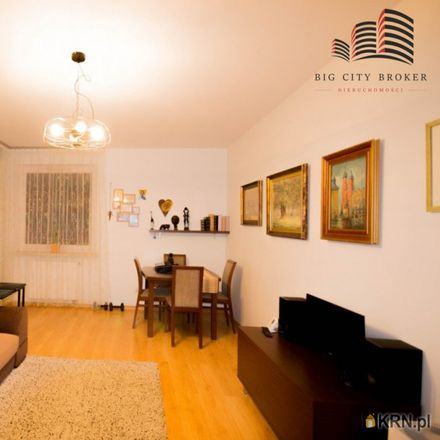 Rent this 2 bed apartment on Narcyzowa 34 in 20-225 Lublin, Poland