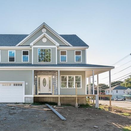 Rent this 3 bed house on Theresa St in Woonsocket, RI