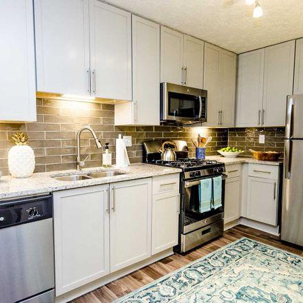 Rent this 3 bed apartment on Ellsworth Park in Atlanta, GA