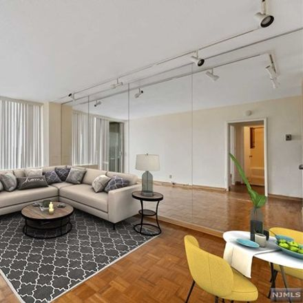 Rent this 1 bed condo on 5 Horizon Road in Fort Lee, NJ 07024