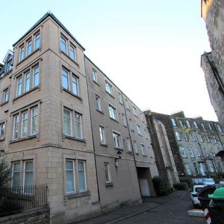 Rent this 3 bed apartment on 11B-11C Lauriston Gardens in Edinburgh EH3 9DG, United Kingdom