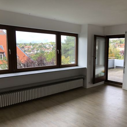 Rent this 3 bed apartment on Schottstraße 56 in 70192 Stuttgart, Germany