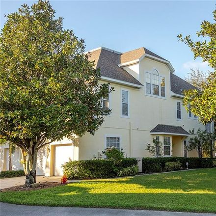 Rent this 4 bed townhouse on 98 South Highland Avenue in Tarpon Springs, FL 34689