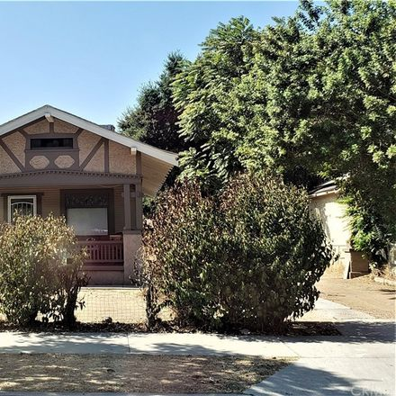 Rent this 3 bed house on 3860 Roosevelt Street in Riverside, CA 92503