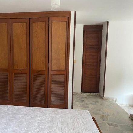 Rent this 1 bed apartment on Cromax Laboratorio in Calle 4B, Comuna 19