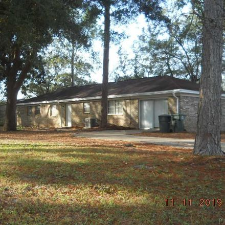 Rent this 4 bed apartment on 3374 N Blue Angel Pkwy in Pensacola, FL