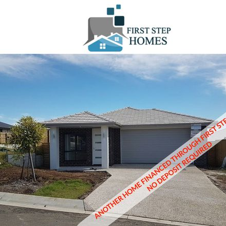 Rent this 4 bed house on Redbank Plains