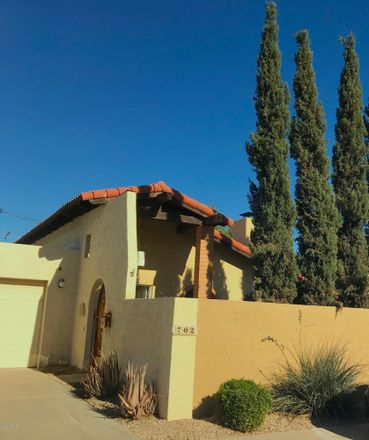 Rent this 3 bed house on 702 East Tuckey Lane in Phoenix, AZ 85014