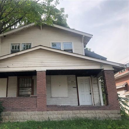 Rent this 0 bed house on N Bancroft St in Indianapolis, IN