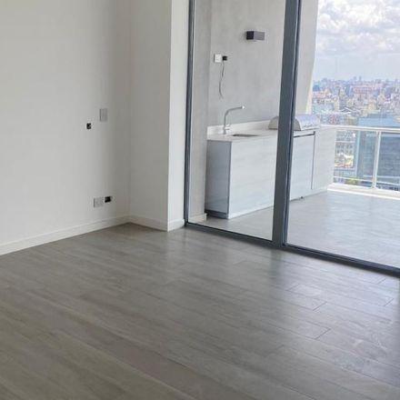 Rent this 4 bed apartment on Rosario Vera Peñaloza 301 in Puerto Madero, C1107 CHG Buenos Aires