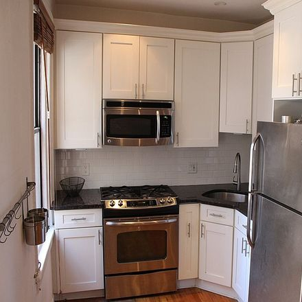 Rent this 1 bed apartment on 515 Willow Avenue in Hoboken, NJ 07030