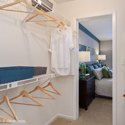 Rent this 2 bed apartment on East Rand Road in Arlington Heights, IL 60004