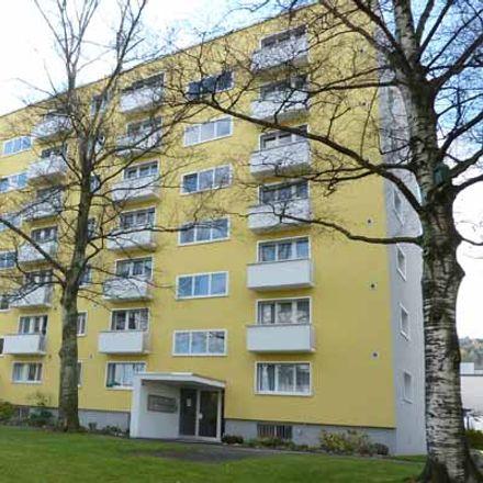 Rent this 2 bed apartment on Blauäcker in 8051 Zurich, Switzerland
