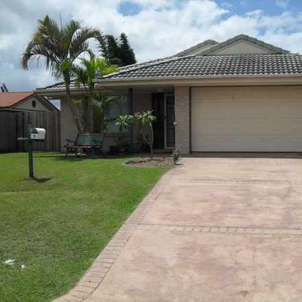 Rent this 3 bed house on 8 Bronte Court
