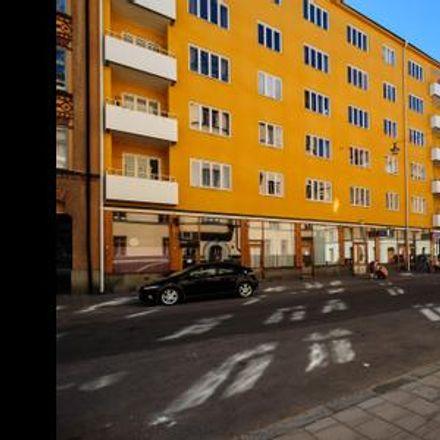 Rent this 1 bed apartment on Stockholm in Kungsholmen, SE