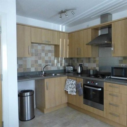 Rent this 2 bed apartment on Hirwaun in Caego LL11 3EF, United Kingdom