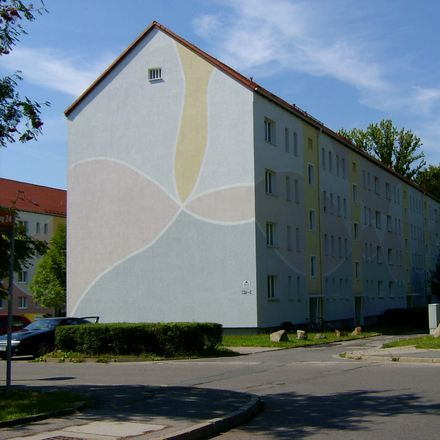 Rent this 1 bed apartment on Professor-Willkomm-Straße 9 in 09212 Limbach-Oberfrohna, Germany