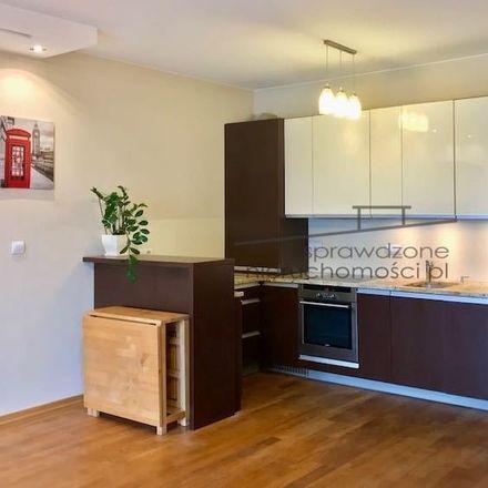Rent this 4 bed apartment on Żabka in Wilanowska 14L, 05-509 Józefosław