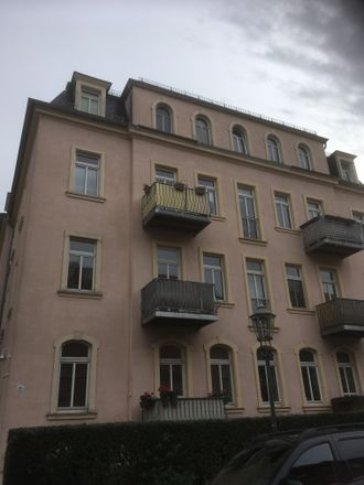 Rent this 3 bed apartment on Deubener Straße 17 in 01159 Dresden, Germany
