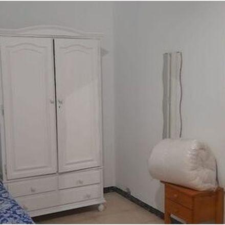 Rent this 3 bed apartment on CEIP Carmen Benítez in Calle Juan de Vera, 41003 Seville