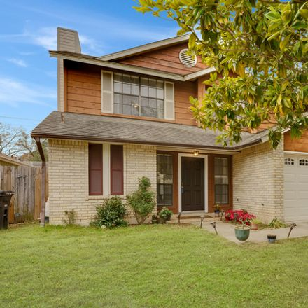 Rent this 3 bed house on 13826 Laurel Hollow in San Antonio, TX 78232