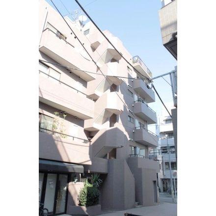 Rent this 0 bed apartment on Bunkyo High School in Orido-dori, Kita-Otsuka 2-chome