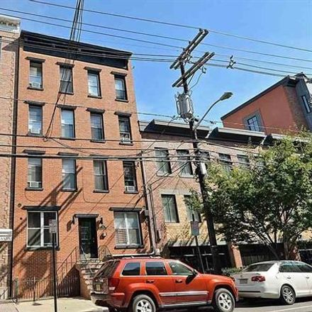 Rent this 1 bed condo on 63 Jefferson Street in Hoboken, NJ 07030