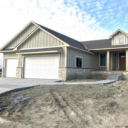 Rent this 3 bed house on N Lisa in Wichita, KS