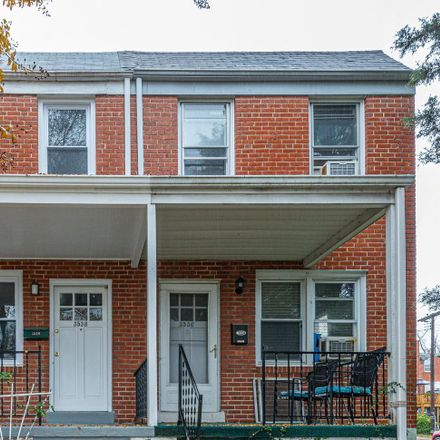 Rent this 2 bed townhouse on 3538 Benzinger Road in Baltimore, MD 21229