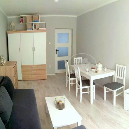 Rent this 2 bed apartment on Jemiołowa in 53-426 Wroclaw, Poland