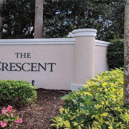 Rent this 3 bed condo on Abbington Cir in Naples, FL