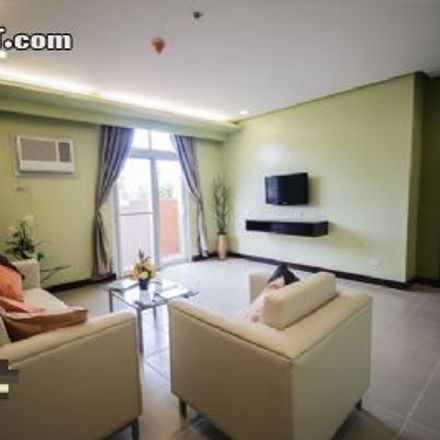 Rent this 1 bed apartment on Kasambagan in 6666 Cebu, Philippines