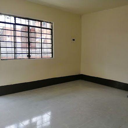 Rent this 2 bed apartment on Cancha de Fútbol El Hueco in Carrera 71A, Comuna 5 - Castilla