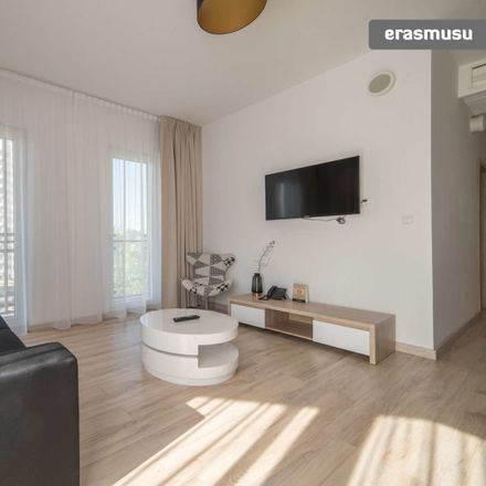 Rent this 2 bed apartment on Generała Józefa Bema 73/75 in 01-244 Warsaw, Poland