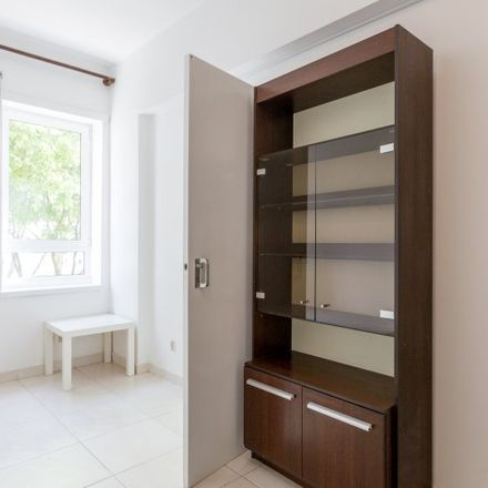 Rent this 5 bed apartment on Rua Luiz Pacheco in 1950-004 Lisbon, Portugal