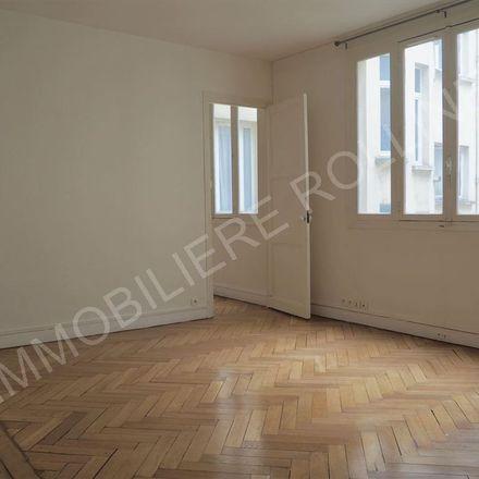 Rent this 1 bed apartment on 15 Boulevard du Montparnasse in 75015 Paris, France