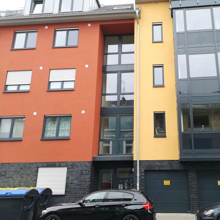 Rent this 2 bed apartment on Heerstraße 181 in 53111 Bonn, Germany