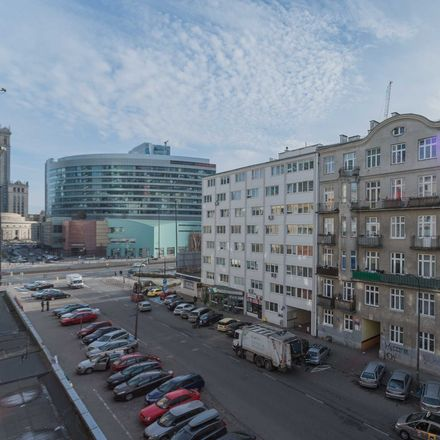 Rent this 3 bed room on Złota 64/66 in 00-821 Warsaw, Poland