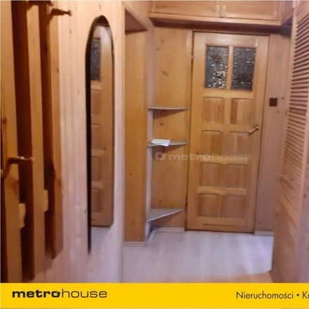 Rent this 2 bed apartment on Konfederacka 4 in 60-281 Poznań, Poland