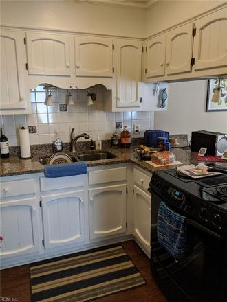 Rent this 2 bed condo on 326 Worthington Square in Portsmouth, VA 23704
