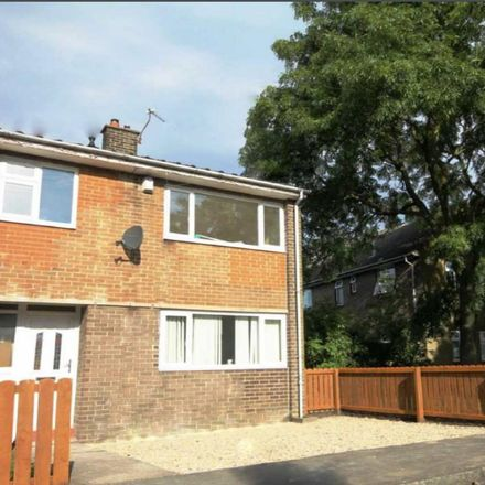 Rent this 4 bed room on 6 Sunderland Road in Durham DH1 2LE, United Kingdom