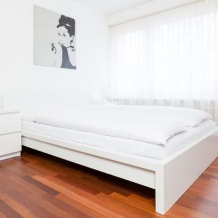 Rent this 1 bed apartment on Apartments Swiss Star GmbH in Obstgartenstrasse 22, 24