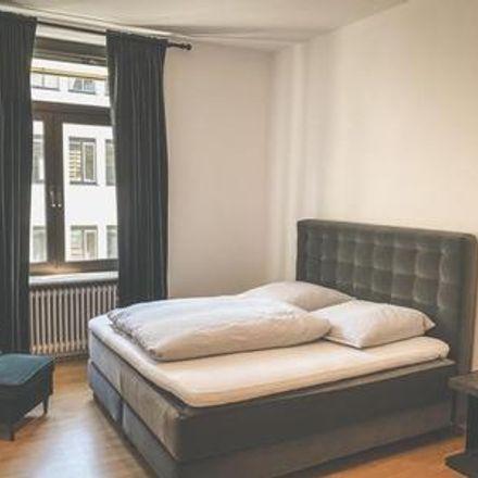 Rent this 1 bed room on Frankfurt in Innenstadt, HESSE