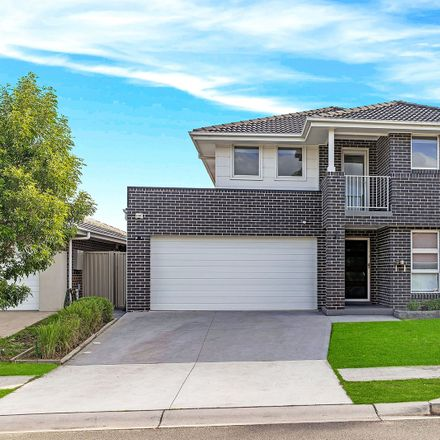 Rent this 5 bed house on 41 Inverell Avenue
